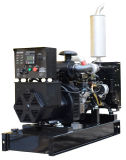 Isuzu 20kVA Dieselgenerator (BIS20D)