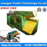 Автоматическая гидровлическая машина ножниц аллигатора металла (Q43-4000)