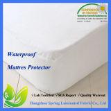 Protecteur de matelas - matelas d'épreuve de l'eau de punaise - plein matelas de bâti