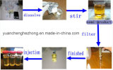 Injecteerbare Trenbolone Enanthate aan Bodybuilding 100mg/Ml CAS: 10161-33-8