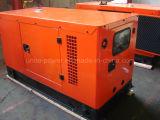 Cummins Engineとの38kVA /30kw 3 Phase Silent Generator