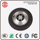 Motor pneumático elétrico para o carro do balanço