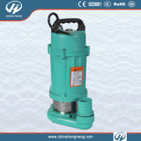 Acque pulite ad un solo stadio Pump di 1HP Submersible con Float