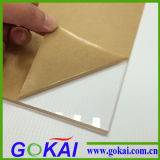 Kraftpapier Paper Packed Transparent Mirrior Sheet 3m Acrylic Sheet