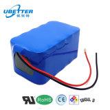 Satz der Batterie-LiFePO4 für HauptSonnensystem 9V15ah