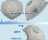 使い捨て可能な塵マスクN95 Ffp3のマスク