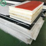 Ungiftiges und sauberes materielles PE-HD1000 Blatt des Eigentum-UHMW-PE des Vorstand-Upe1000