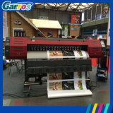 Garros принтер Inkjet 3.2m и 1.8m Eco растворяющий для винила стикеров знамени