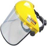 OEM protector de la visera de la soldadura de la visera del casco de seguridad