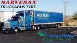Pneu commercial de camion de pneu radial de camion de Doublecoin 11r22.5 295/75r22.5