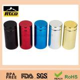 Paquete plástico del cromo del frasco 8-100oz