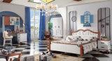 أطفال يصمّم [دووبل بد] خشبيّة علّيّة سرير جدي سرير خشبيّة ([سز-بت903])