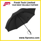 23 polegadas de guarda-chuva Windproof portátil da espada