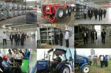 Entraîneur de roue de ferme de Foton 90HP avec la CEE