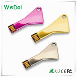 Bastone impermeabile di memoria del USB di tasto con il marchio dell'OEM (WY-M48)