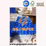 Papier de traçage coloré excellente par qualité en emballage de carton