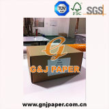 Ausgezeichnete Qualität farbiges Verfolgungs-Papier in der Karton-Verpackung
