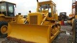 Bulldozer idraulico Globale-Favorito del cingolo utilizzato D6d del trattore a cingoli di Nuovo-Aria-Condizione 3~5cbm/10ton 2007~2010