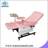 Chaise de collecte de sang hospitalier de haute qualité