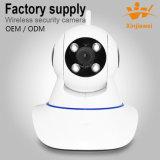Камера IP обеспеченностью супруги купола беспроволочной спрятанная сетью
