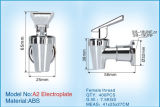 Electrochapar el tipo de los golpecitos de agua (A2)