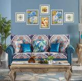 Sofá quente da mobília da HOME da venda moderno