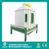 Лепешка питания & машина охладителя лепешки биомассы