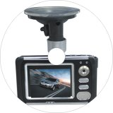 360 gradi Roating 1080P Full HD Car DVR Car Camera Carcorder