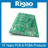 Placa do PWB da prototipificação Fr4 94vo RoHS da eletrônica, placa de circuito impresso