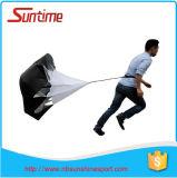 Parachute courant de vente chaud de résistance de formation de vitesse de descendeur, parachute courant de descendeur de vitesse, parachute courant, parachute de descendeur