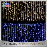Innen-/im Freiendekoration-Licht des LED-Weihnachtseiszapfen-2016