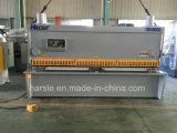 Producten met Uitstekende CNC van de Guillotine van het Vakmanschap QC11k Hydraulische Scherende Machine