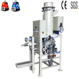 Incrédulo, certificação do Ce, tipo seco máquina do pó do bolso automático da válvula pneumática de embalagem do parafuso
