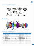 Piezas de reparación hidráulicas del motor Ms18 Mse18 para la venta