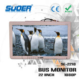 De vaste LCD van de Auto Monitor van de Auto Dak tft-LCD van het HOOFD van de Monitor (SE-2218)