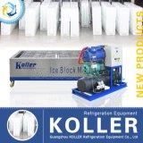 3 tonnellate di Ice Block Machine per Tropical Area