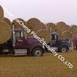 Envoltório da rede da bala de feno do HDPE do uso da agricultura