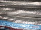 Gewölbter flexible Ausbohrungs-Schlauch S.-S