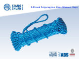 ABS Approved Mixed Mooring Rope (PolypropyleneおよびPolyester Rope)