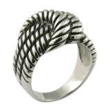 Кольцо гомосексуалистов кольца нержавеющей стали кольца крана