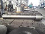 材料A182 F53の熱い造られたデュプレックスステンレス鋼シャフト