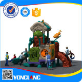 Amusement Equipment (YL-L174)를 위한 Lala Forest Series Outdoor Playground Equipment