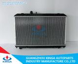 Remplacement de radiateur de véhicule pour Mazda Rx-8 1.3L 2004 2005 au radiateur automatique avec le réservoir d'eau en plastique