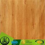 Деревянная бумага 70-85GSM зерна HPL декоративная
