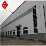 De Workshop van de Structuur van de Bouw van het Dak van het staal
