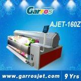 Roulis à grande vitesse de Garros pour rouler l'imprimante industrielle de textile de tissu de Digitals