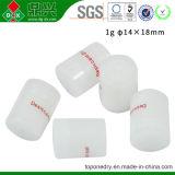 Capsule/scatole metalliche disseccanti del gel di silice