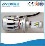방수 30W 크리 사람 자동 LED 빛