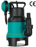 (SDL400D-6) Bomba de água suja submergível do jardim