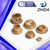 Bucha de bronze aglomerada aglomerada das peças de metal